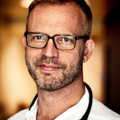 Joris Verlooy, MD