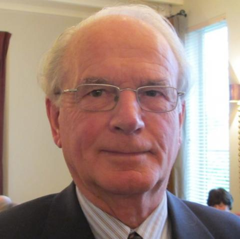 Prof. Guy Storme