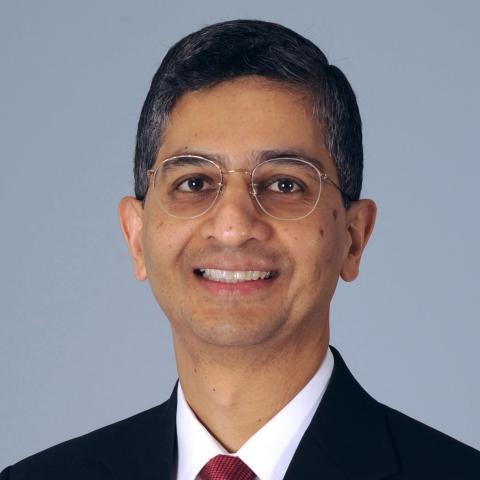 Prof. Vikas Sukhatme
