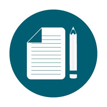 Protocol development and documentation Icon