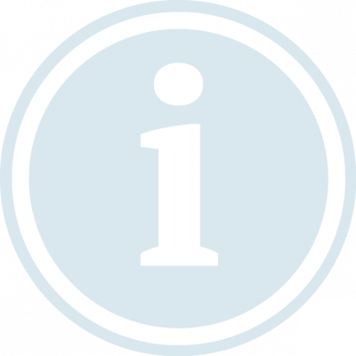 Inform patients icon