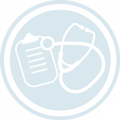 Involve in clinical trials icon